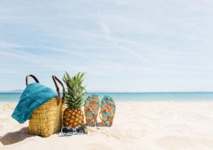 met een goed gevoel genieten van de zomervakatie ANM advies woerden