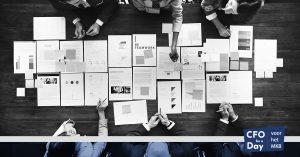 Samenwerken met uw eigen CFO
